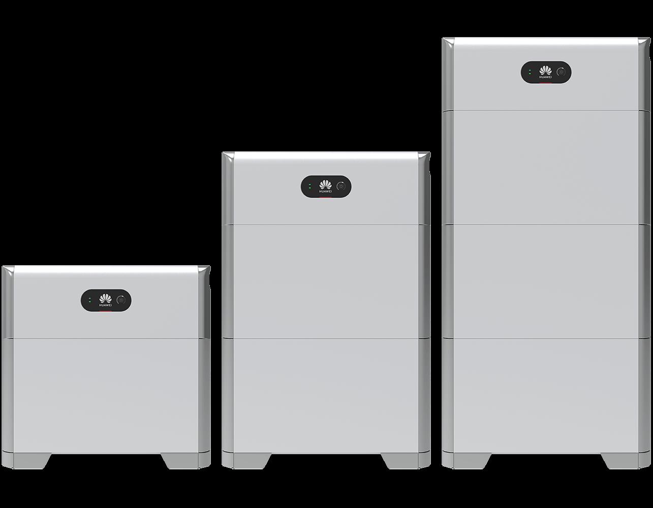 Huawei PV Lösungen von ske-solar.com