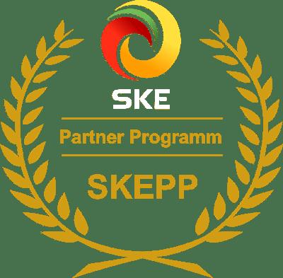 SKE Partner Programm Logo